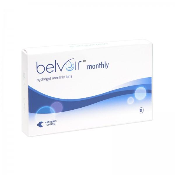 Belvoir Monthly
