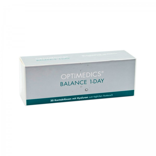 Optimedics Balance 1-Day