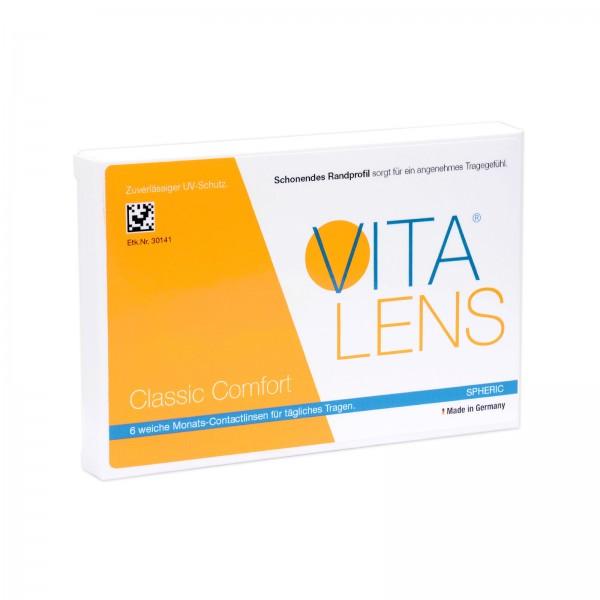 Vita Lens Classic Comfort spheric