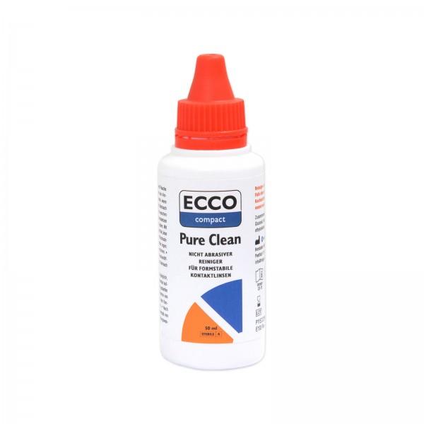 Ecco Compact Pure Clean