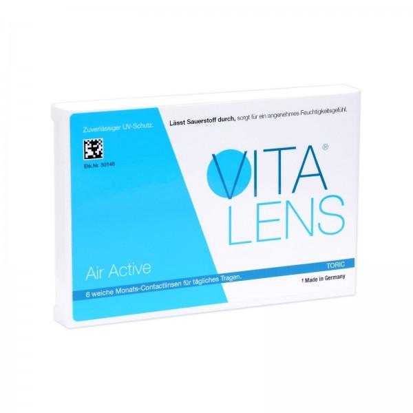 Vita Lens Air Active toric