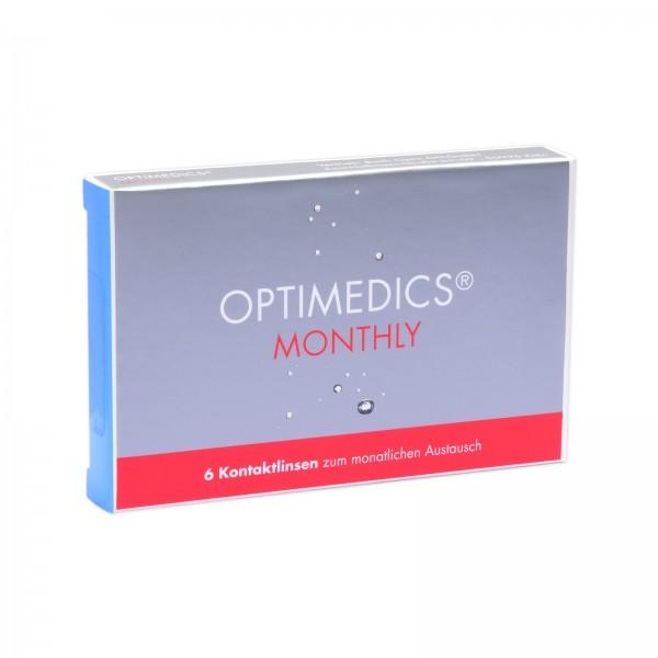 Optimedics Monthly