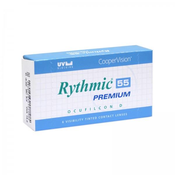 Rythmic 55