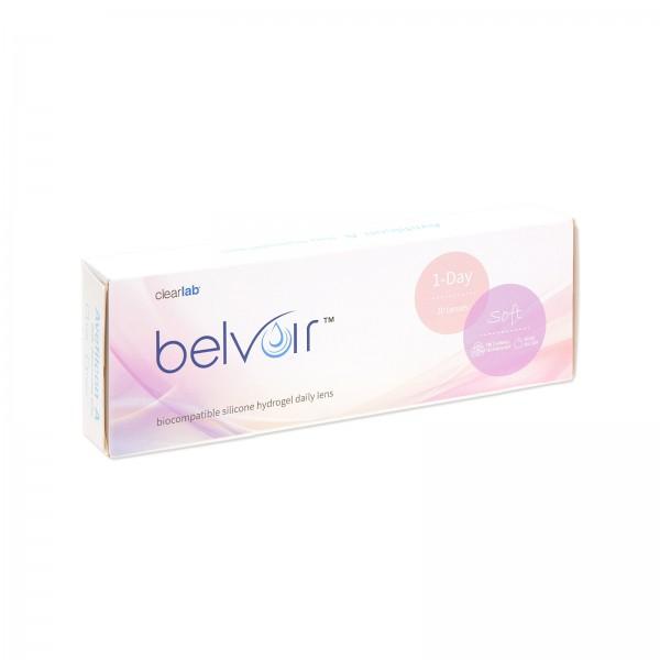 Belvoir 1 Day Soft