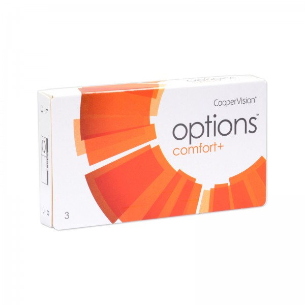 Options Comfort+
