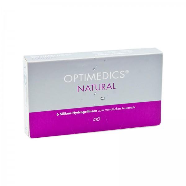 Optimedics Natural