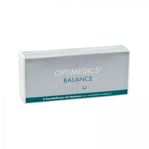 Optimedics Balance