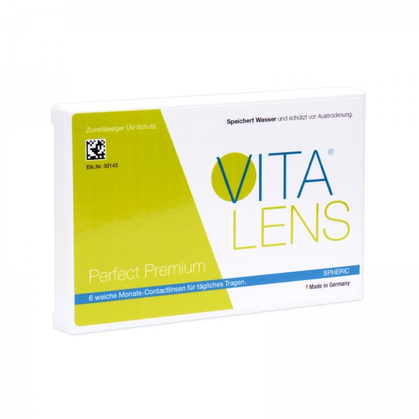 Vita Lens Perfect Premium spheric