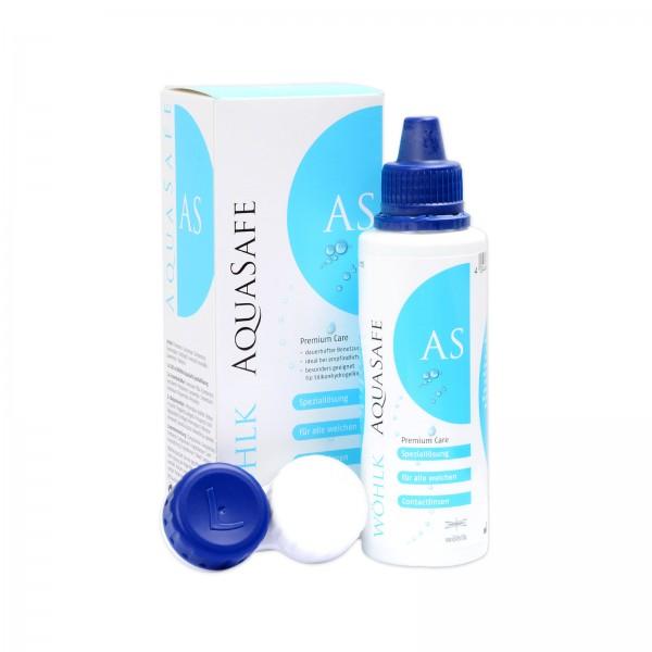 AquaSafe Plus