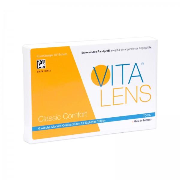 Vita Lens Classic Comfort toric