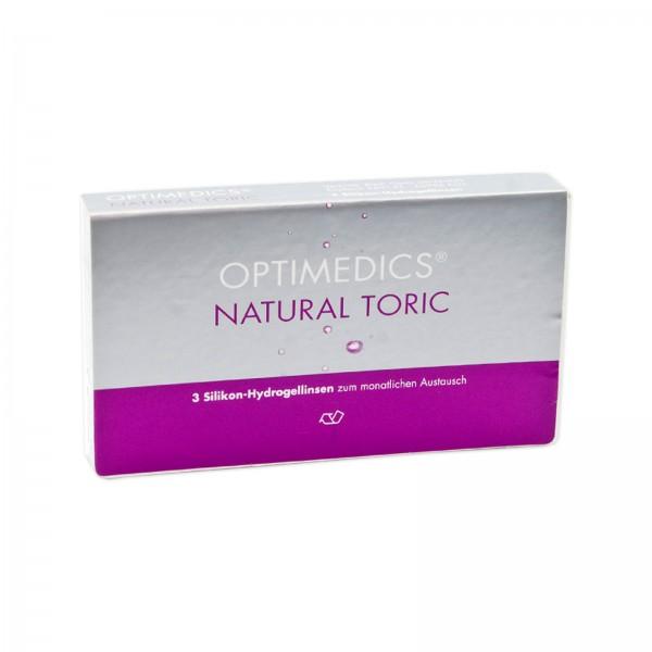 Optimedics Natural toric